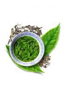 китайский чай тигуанинь
