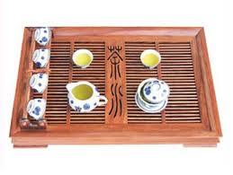 чай тигуанинь эффект